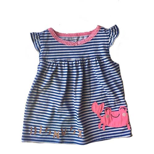 Happy Crabby Dress