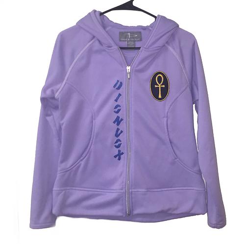 Lavender Lifeforce Hoodie