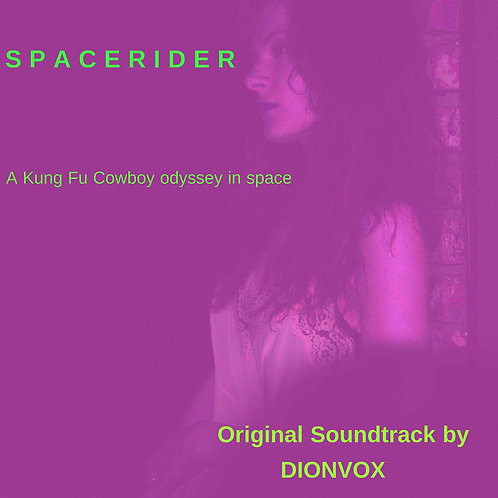 Spacerider Soundtrack Download