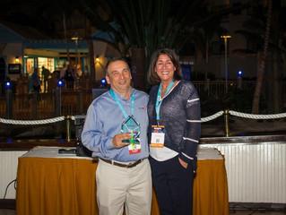All Pro Receives Lifetime DIAMOND Award