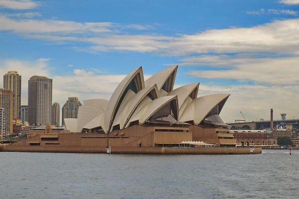 Podplato: Sydney Opera