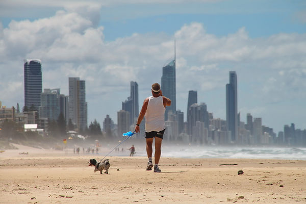Podplahto: Gold Coast