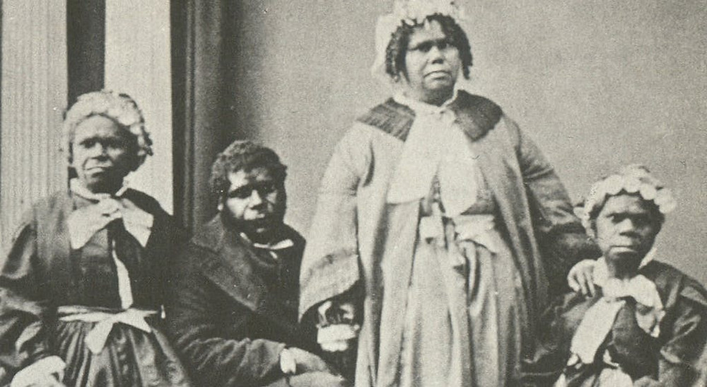 Zadnji preživeli Aborigini iz Tasmanije