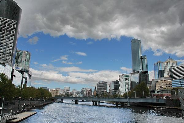 Podplahto - Melbourne: Eureka Tower