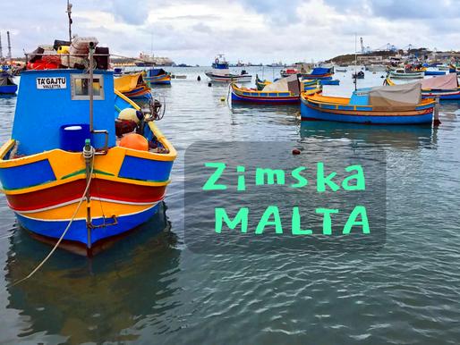 Zimska Malta