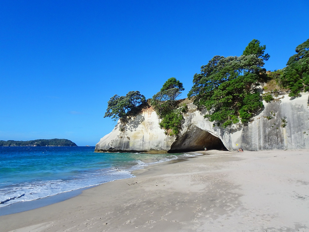Coromandel Nova Zelandija