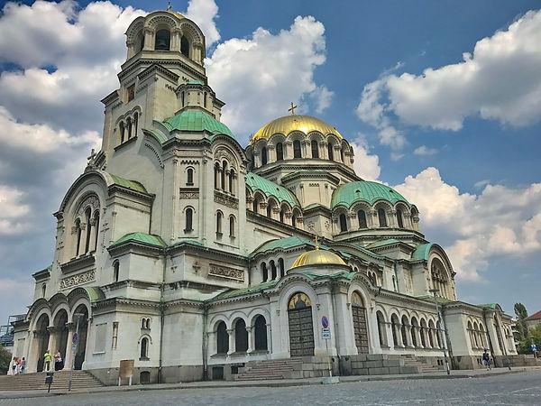 Sofija - St. Kyriaki