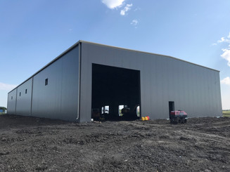 Ryley Warehouse