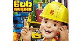 Bob the Builder Party Bags (6pk)