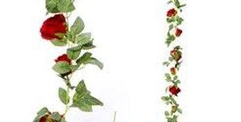 Rose Garland - 1.75m