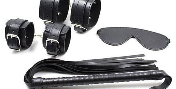 Basic Bondage Kit 4pc kit