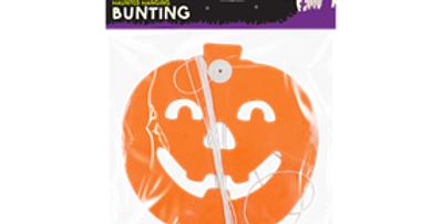 Halloween Bunting 3M
