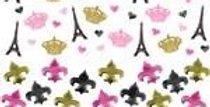 A Day in Paris Value Confetti - 34g (each)