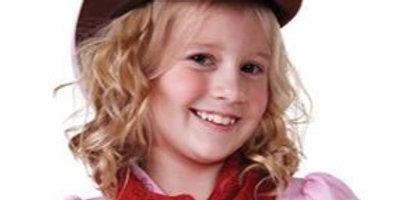 Cowgirl Cutie