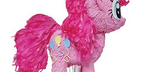 My Little Pony Pinkie Pie Pull Pinata