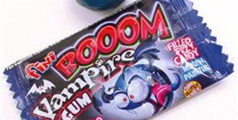 BOOOM Vampire Tongue Painter Gum (each)