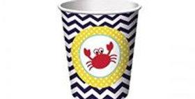 Ahoy cups 8pk