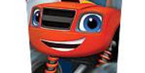 Blaze an -the Monster Machines Plastic Favour cup