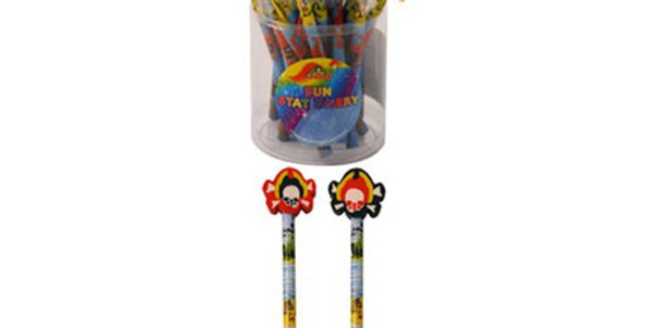 Pirate Party Pencils each