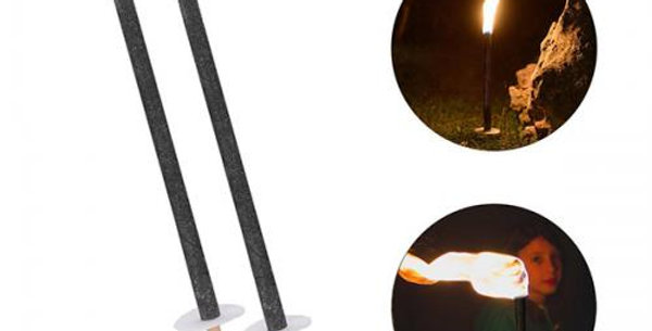 Hand held Torches 2 pz