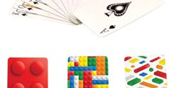 Brickz Mini Playing Cards (each)