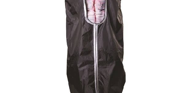Horror Body Bag - Costumes one size