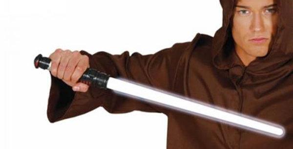 light up light saber