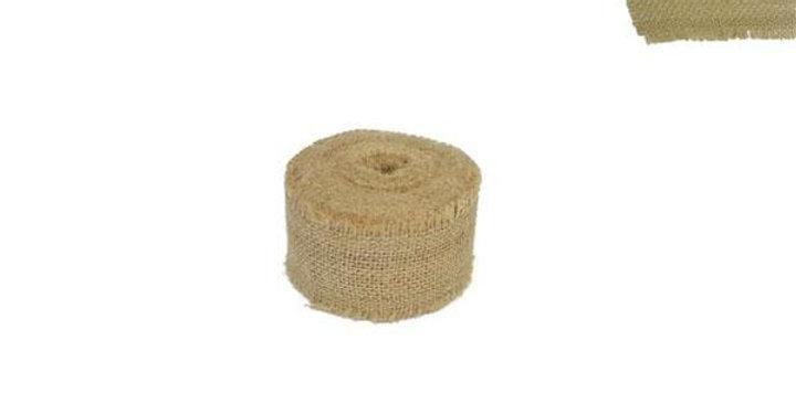 Jute Roll Rotolo  3.8cm x9cm