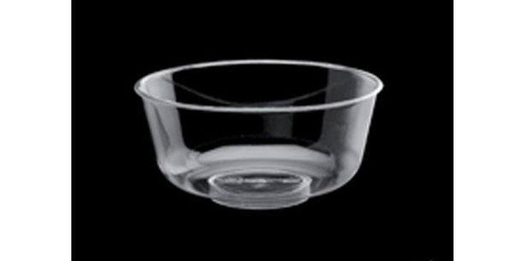 230cc dessert plastic transparent  cup 50pk