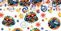 Blaze and the Monster Machines Confetti Pack - 34g (34g)