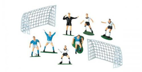 Cake topper Set Football
