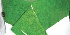 Plastic football pitch tablecover