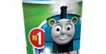 Thomas the Tank Engine Favour Cup (each)