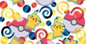 Pokémon Table Confetti 34g Bag(each)