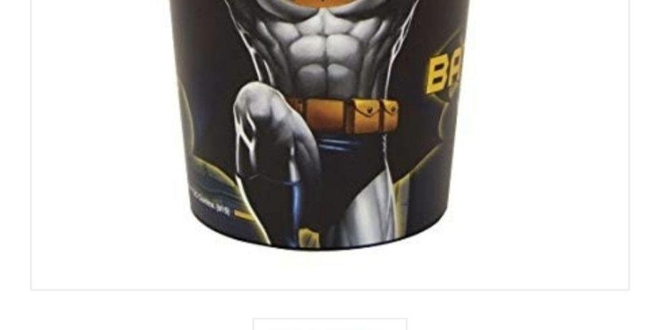 Batman plastic favour cups