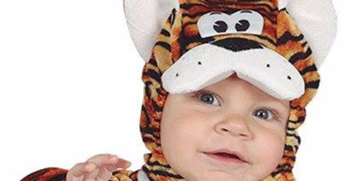 Little Tiger - Baby and Toddler Costume