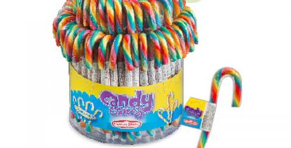 Gluten Free candy canes