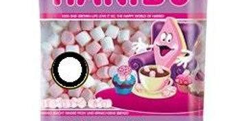 Mini Mallows - Pink & White Bag