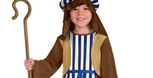 Shepherd - Child Costume 6-8,8-10 yrs