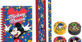 Mickey Mouse Stationary Pack (16pk)
