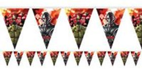 Mighty Avengers Bunting (each)