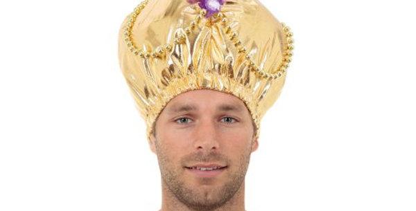 Arabian Hat Beads & Jewels