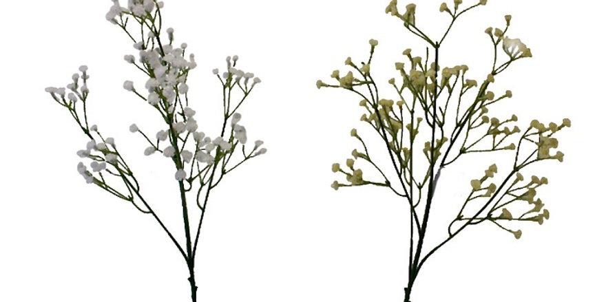 60CM GYPSO HEAD Artificial Flowers