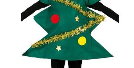 Christmas Tree - Child Costume