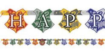 Harry Potter Large Letter Banner