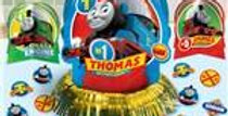 Thomas the Tank Engine Table Decoration Kit (each)