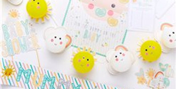Baby Shower Party Kit (each)