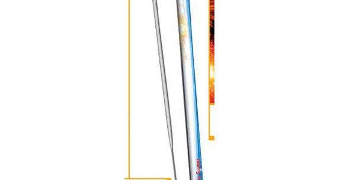 6 sparklers SUPER LONG 6pk  70cm