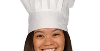 Disposable Chef Hat (each)