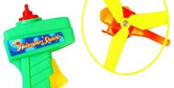 UFO Heli Launcher Toy (each)